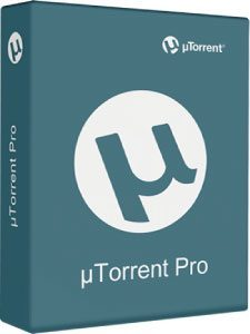 uTorrent Pro 3.5.5 Build 45311 Crack