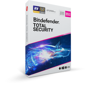 Bitdefender Total Security Keygen