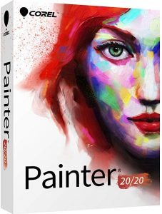 Corel Painter 2020 Crack
