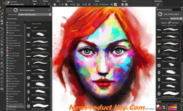 Corel Painter 2020 Serial Number