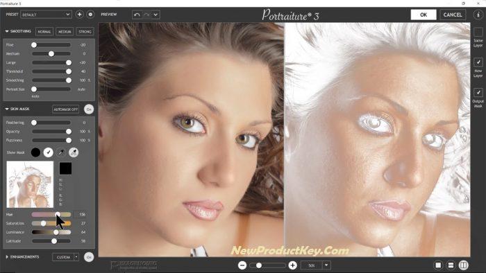 Imagenomic Portraiture 3 License Key