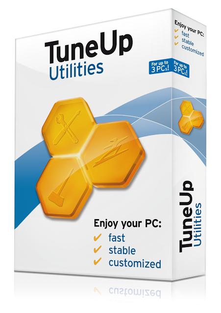 TuneUp Utilities 2020 Crack