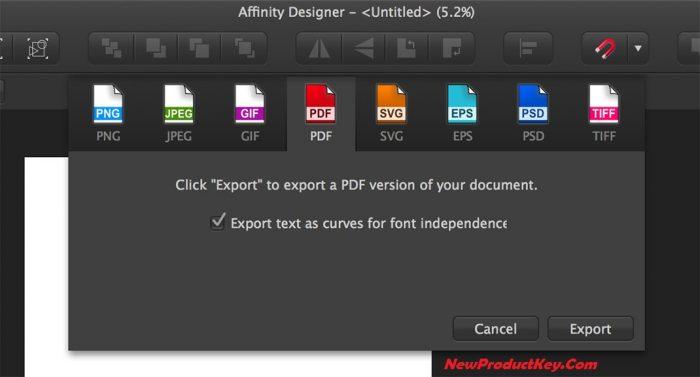 Affinity Designer Keygen