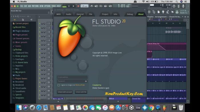 FL Studio Registration Key