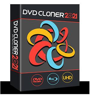 DVD-Cloner Crack