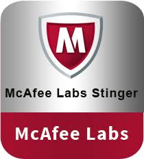 McAfee Labs Stinger Crack