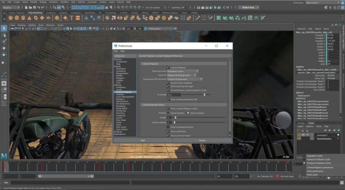 Autodesk Maya Cracked