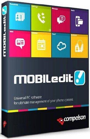 MOBILedit Enterprise 11.5.0 Crack