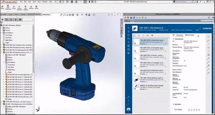 SolidWorks Crack Download