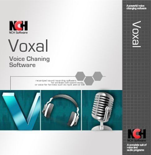 Voxal Voice Change Crack