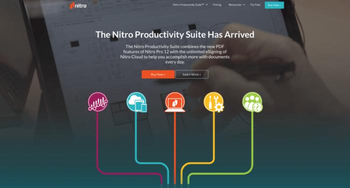 nitro productivity suite crack