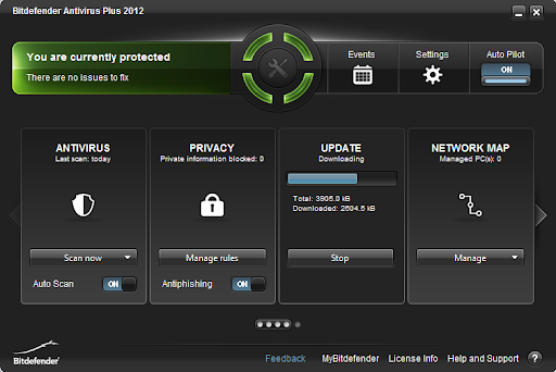 Avira Phantom VPN Pro key