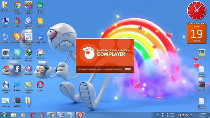 GOM Player Full Crack
