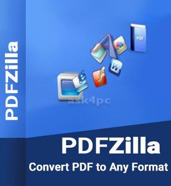 PDFZilla Crack