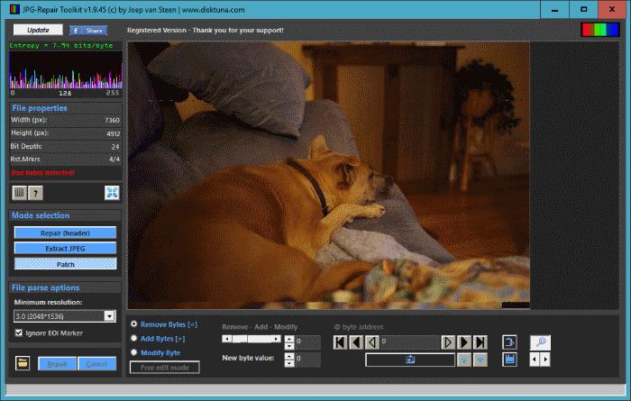 Stellar Phoenix JPEG Repair Full Crack