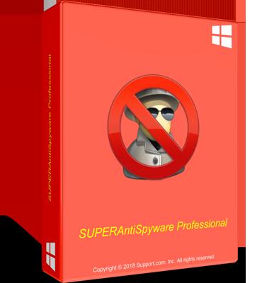 Super AntiSpyware Crack