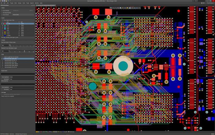 Altium Designer Patch Key
