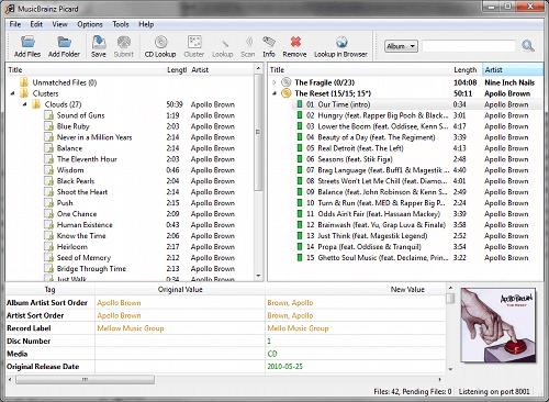 MP3Tag Pro Serial Key