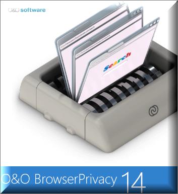 O&O BrowserPrivacy Crack