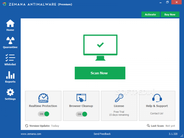 Zemana AntiMalware Premium Full