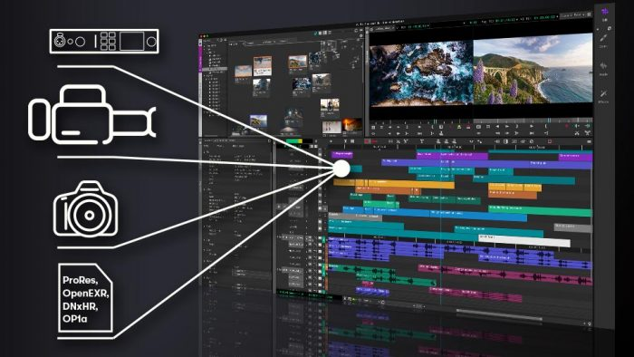 Avid Media Composer Full Crack
