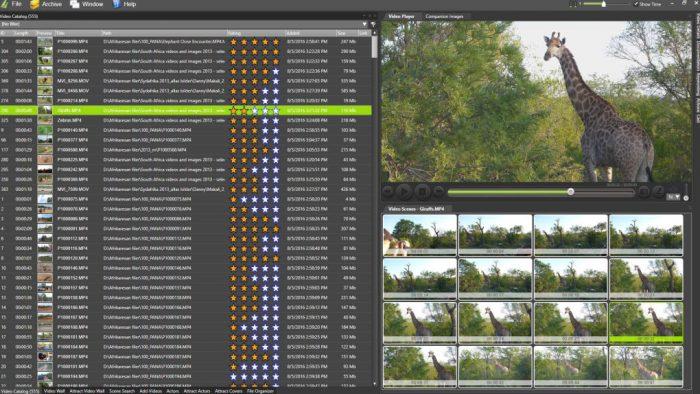 Fast Video Cataloger Full Crack