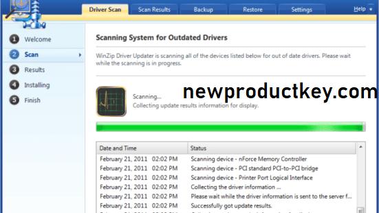 PCHelpSoft Driver Updater Full Crack