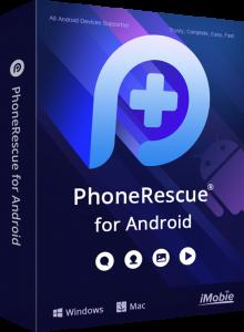 PhoneRescue Crack