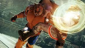 Tekken 7 Ultimate Edition Full Crack