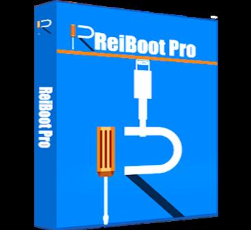 Tenorshare ReiBoot Pro Cracked