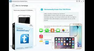 Wondershare MobileTrans Full Crack