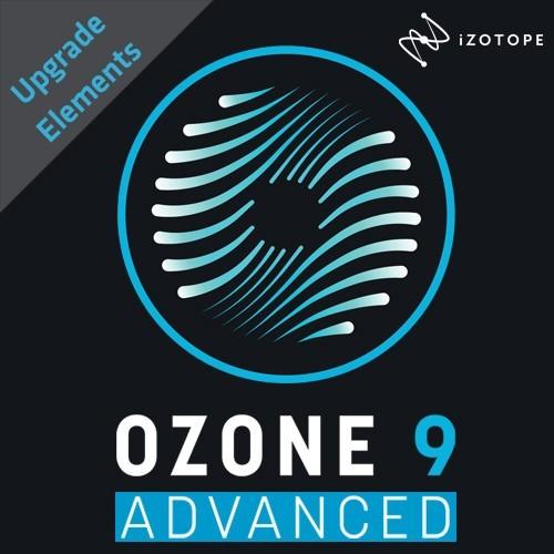 iZotope Ozone Advanced Crack