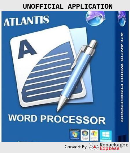 DiskGenius Atlantis Word Processor Crack