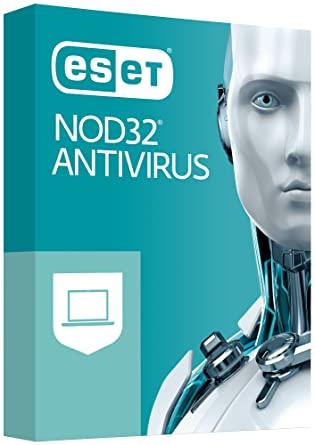ESET NOD32 Antivirus Full