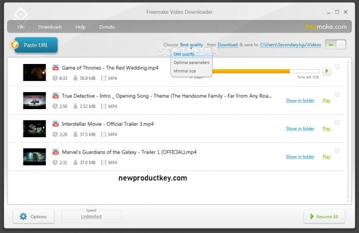 Freemake Video Downloader Keygen