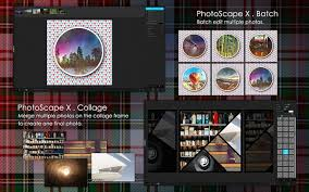 PhotoScape X Pro Serial Key