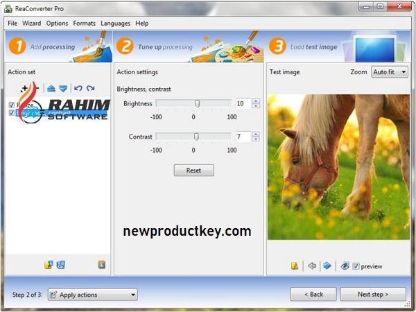 ReaConverter Pro Serial key