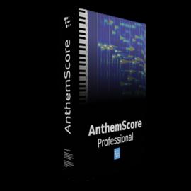 AnthemScore Crack