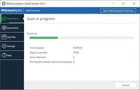 MalwareBytes AdwCleaner Keygen