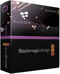 Blackmagic Fusion