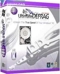 DiskTrix UltimateDefrag