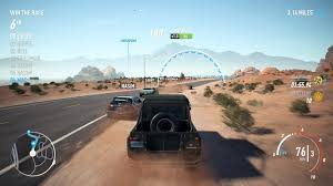 Need for Speed Payback Srial Key