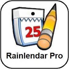 Rainlendar Pro Crack